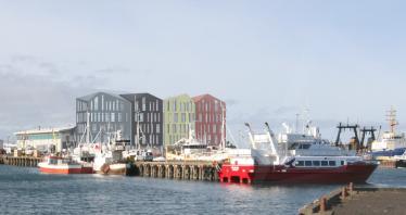Fornubúðir 5